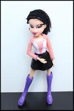 bratz, puppe, doll, big, groß, like barbie, barbie my scene fashion, winx boots