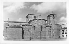 BR70722 avila abside y torre de la iglesia de san pedro    real photo spain