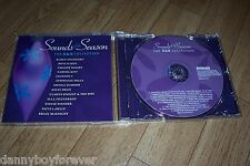 Sounds of the Season R&B Collection CD Donna Summer Jackson 5 Kelly Price Eartha