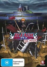 Bleach the Movie 3 - Fade to Black DVD NEW
