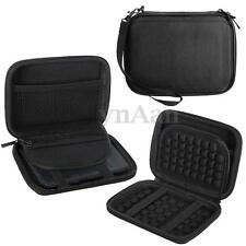 Waterproof EVA Hard Drive Case Carry Bag Cover for Western Digital WD Passport