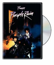 Purple Rain Prince (R/DVD) (Studio:Warner Home Video) [TRAILER INSIDE]