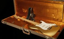 Fender Limited Edition American Vintage '59 Stratocaster Aztec Gold, Maple (805)