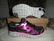 Nike Free Run 2 Premium EXT + iPod Womens Running Sneakers 7.5 (New)