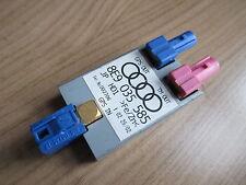 Audi A4 B6 8E Avant Antennenverstärker 8E9035585 Antenne Antennenweiche