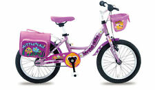 "Bicicletta bambina KINDER Elios LITTLE CHIC 16"" 2016"