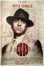 HOODLUM -1994- 27x40 MOVIE POSTER - Advance Character Poster of TIM ROTH - Dutch