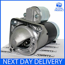 SAAB 93/95 TiD DIESEL **16 Valve MANUAL ONLY* BRAND NEW  STARTER MOTOR
