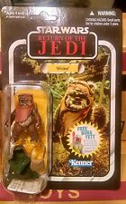 Star Wars The Vintage Collection VC27 Wicket Ewok ROTJ MIP TVC
