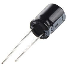50 pcs 470uF 35V AlumInum Electrolytic Capacitors 10x13mm AD