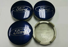 NABENDECKEL Nabenkappe 54mm, Ford Focus Mondeo Kugo RS ST