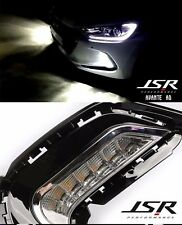 JSR LED Daylight Fog Light Lamp 2P For Hyundai Elantra 2016 2017+