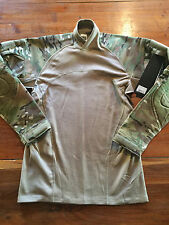 Massif WACS Battleshield Combat Shirt--Multicam--M (DEVGRU-NSW-CAG-SEAL