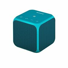 SONY SRS-X11 PORTABLE BLUETOOTH SPEAKER+NFC+MIC+AUX+DOUBLE MODE+TWIN PAIRING*