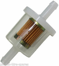 Fuel Filter Fits BRIGGS & STRATTON 16HP To 24HP Engines 493629, 691035