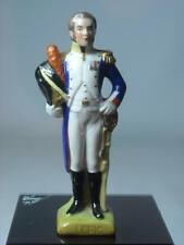 "Scheibe Alsbach GENERAL LOUIS LEPIC Figurine 4"" Tall 5 Photos"