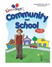 Young Children's Theme Based Curriculum: Community and School