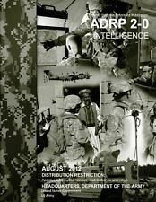 Army Doctrine Reference Publication ADRP 2-0 Intelligence August 2012 by...