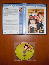 Algo salvaje [DVD] Jonathan Demme, Melanie Griffith, Jeff Daniels, Ray Liotta