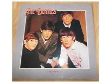 The Beatles 3 Record Set HISTORIC RECCORDS - 3 LP