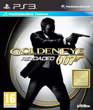 Goldeneye Reloaded PS3 *in Excellent Condition*