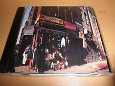 THE BEASTIE BOYS second CD album PAUL's BOUTIQUE dust brothers HEY LADIES