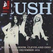 RUSH-Agora Ballroom, Cleveland, Ohio 16th de (vinile LP - 2016-EU-original)