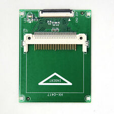 "New CF to Zif 1.8"" HDD SSD IDE Adapter for iPod Video"