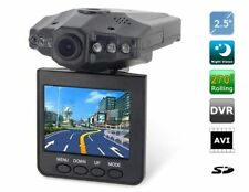 HD DVR Recorder Videoregistrator Auto Kamera Dashcam Blackbox Nachtsicht KFZ EU