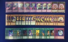 Yu-Gi-Oh! Complete Lunalight Deck Panther Dancer Leo Tiger Perfume Cattle Call