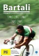 BARTALI - THE IRON MAN - 2DVD - BRAND NEW SEALED OVER 3 HOURS!