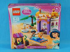 Lego Disney Princess 41061 Jasmine's Exotic Palace 143pcs New Sealed 2015