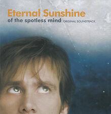 Eternal Sunshine of The Spotless Mind-2004-Original Movie Soundtrack-26 Track-CD