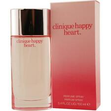 Happy Heart by Clinique Parfum Spray 3.4 oz New Packaging