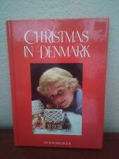 Christmas in Denmark Book From Christmas Around the World Collection