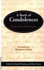 A Book of Condolences: Classic Letters of Bereavement