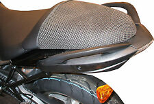 KAWASAKI VERSYS 650 2006-2016 TRIBOSEAT ANTI-GLISSE HOUSSE DE SELLE PASSAGER