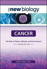 Cancer: The Role of Genes, Lifestyle, and Environment (New Biology)-ExLibrary