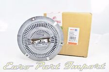 BMW Engine Cooling Fan Clutch Behr 100% Made in Germany 8MV376732111