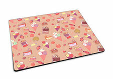 Sweet Tooth Kawaii Candy Art Print mousemat Mouse Mat Pad Japón Anime