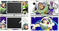 NDSi DSi - BUZZ LIGHTYEAR - 4 Piece - Sticker Skin UK