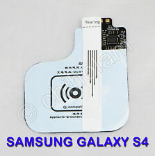 Qi Wireless Receiver Coil Card Samsung Galaxy S4 Charger Charging