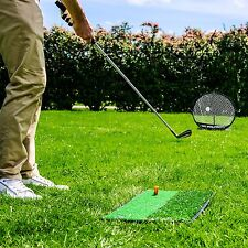 FORB Golf Chipping Basket/Net - Practice Your Short Game Anywhere Up Your Game!