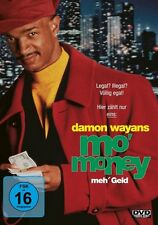 Mo Money - Meh Geld  ( More Money Mahr Geld)  * DVD *  Damon Wayans  NEU /OVP