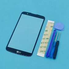 """For  LG K10 LTE 5.3""""K430N Replacement Front Outer Screen Glass Lens Part"""