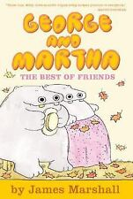 George and Martha: The Best of Friends Early Reader George & Martha Early Reade