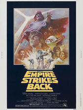 24X36Inch Art STAR WARS EMPIRE STRIKES BACK Movie POSTER Rare P53