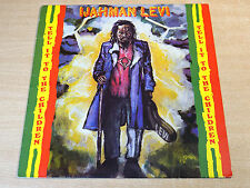 Ijahman Levi/Tell It To The Children/1982 Jahmani LP