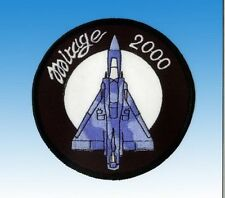Patch Mirage 2000