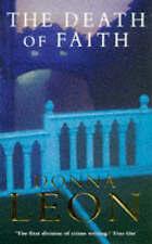The Death of Faith,ACCEPTABLE Book